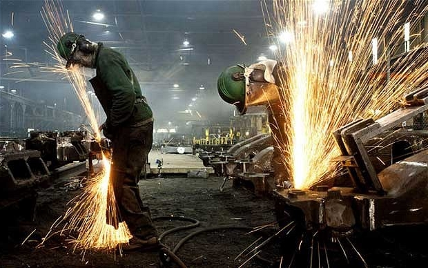 Вредные производственные факторы: определение и классификация по профессиям